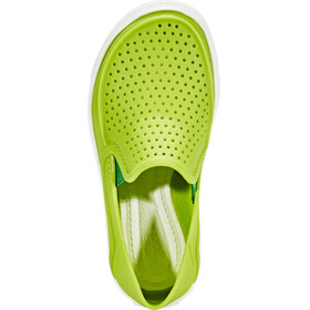 Crocs CitiLane Roka Slippers Kids Volt Green